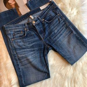 Rag & Bone The Dre Skinny Jeans 27